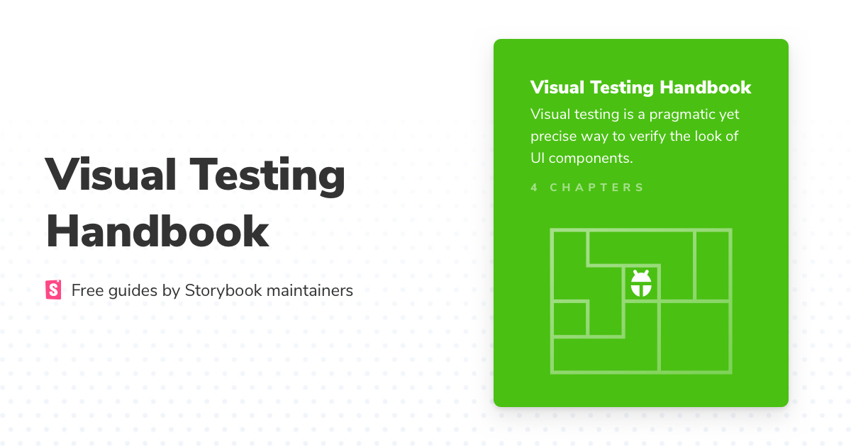 Visual Testing Handbook cover